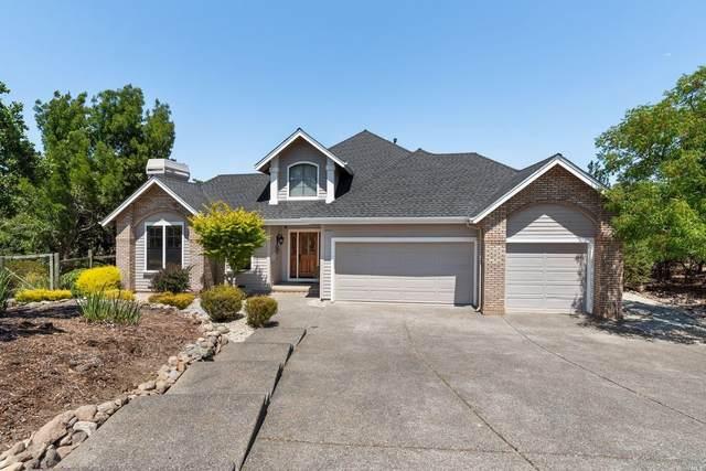 6283 Meadowbreeze Court, Santa Rosa, CA 95409 (#321048899) :: RE/MAX GOLD
