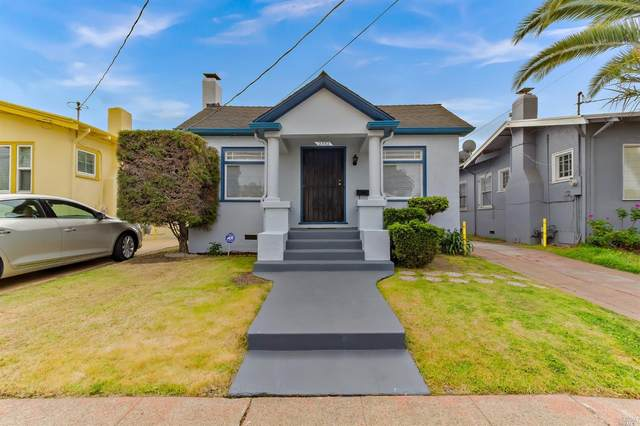 2532 67, Oakland, CA 94605 (#321049287) :: Team O'Brien Real Estate