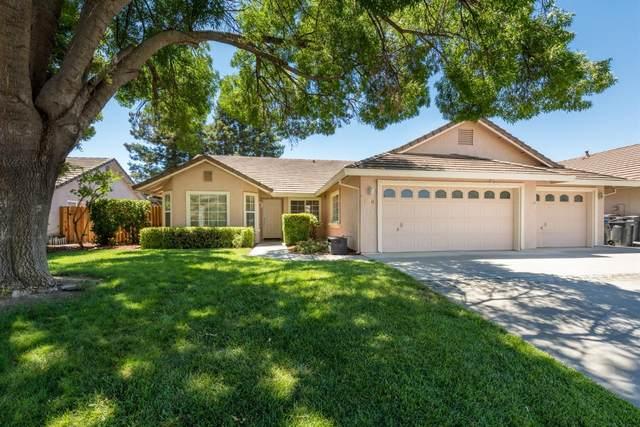 106 Broadview Lane, Winters, CA 95694 (#221061194) :: Corcoran Global Living