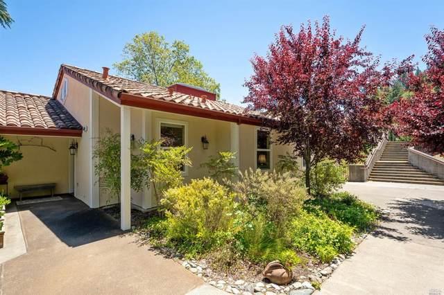 14620 Jomark Lane, Occidental, CA 95465 (#321047221) :: Team O'Brien Real Estate