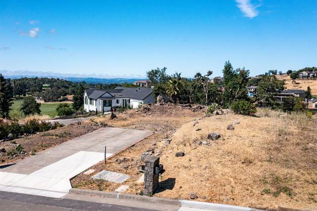 3713 Deauville Place, Santa Rosa, CA 95403 (#321049678) :: The Abramowicz Group
