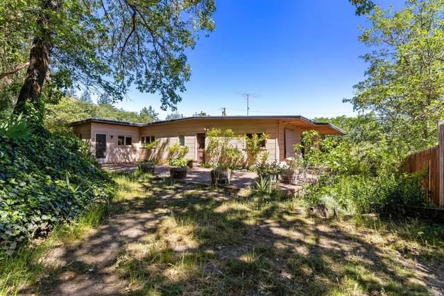 353 Laurel Street, Willits, CA 95490 (#321049575) :: Intero Real Estate Services