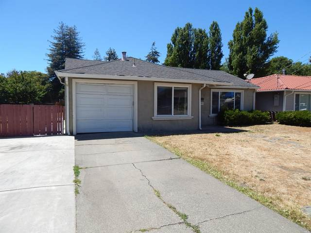 505 Miller Avenue, Vallejo, CA 94591 (#321049663) :: Golden Gate Sotheby's International Realty