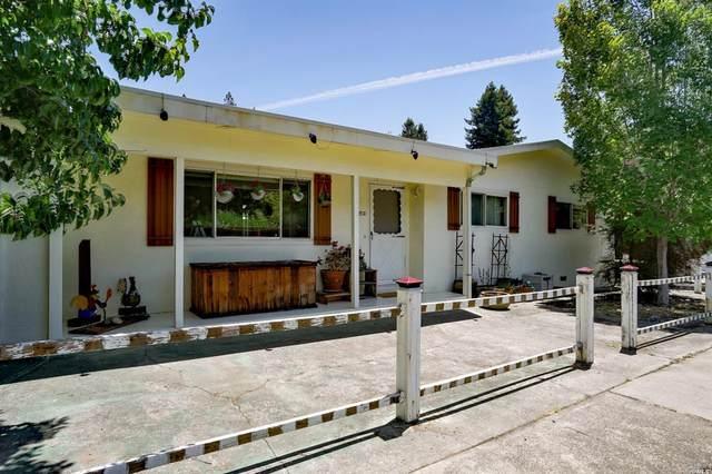 16383 Melody Lane, Guerneville, CA 95446 (#321019300) :: Lisa Perotti | Corcoran Global Living