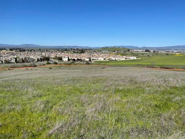 0 Canyon Estates Circle Lot 5, American Canyon, CA 94503 (#321049938) :: Team O'Brien Real Estate