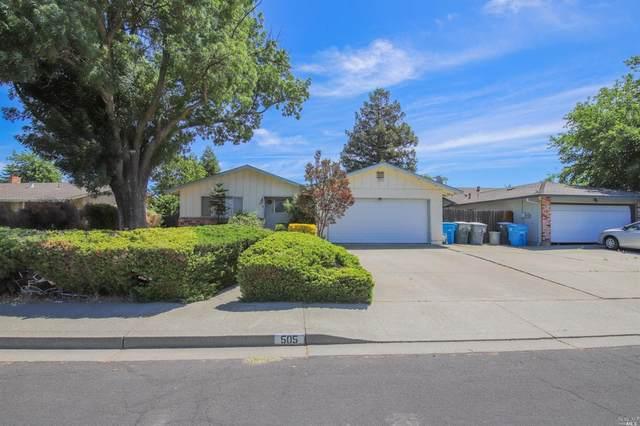505 Scottsdale Drive, Vacaville, CA 95687 (#321042325) :: Golden Gate Sotheby's International Realty