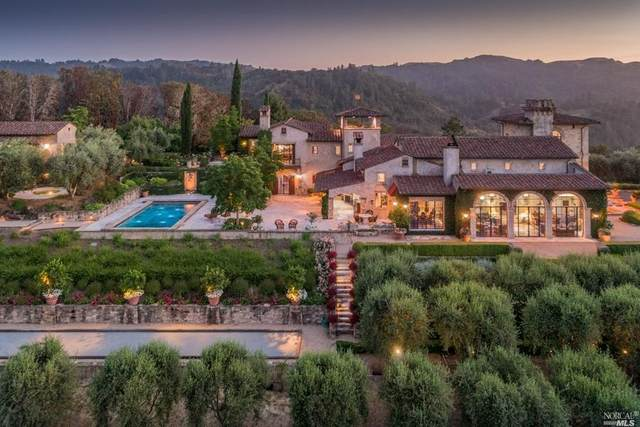 Calistoga, CA 94515 :: Corcoran Global Living