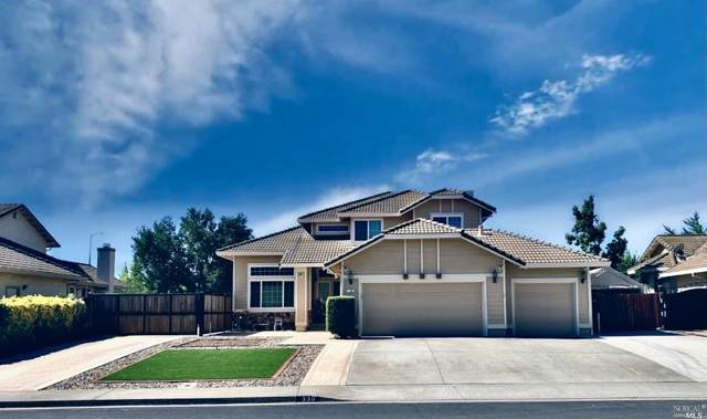 330 Cobblestone Drive, Vacaville, CA 95687 (#321048699) :: Rapisarda Real Estate