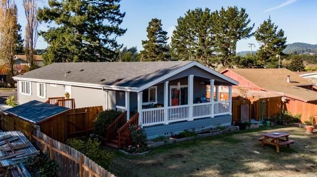3253 Klein Lane S, Hydesville, CA 95547 (#321050160) :: Lisa Perotti   Corcoran Global Living