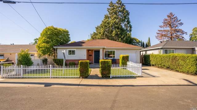 1124 Whitney Avenue, Napa, CA 94559 (#321050170) :: Jimmy Castro Real Estate Group