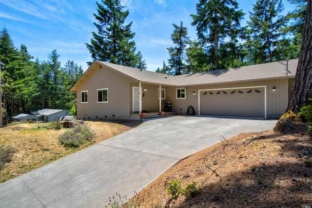 1300 Perch Way, Willits, CA 95490 (#321050163) :: Intero Real Estate Services