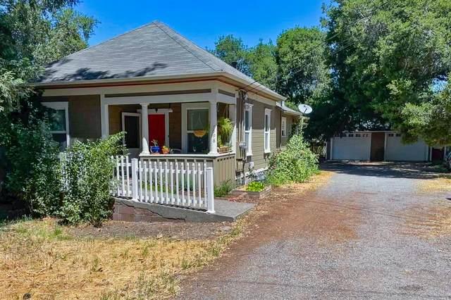 7996 Washington Avenue, Sebastopol, CA 95472 (#321050154) :: Jimmy Castro Real Estate Group