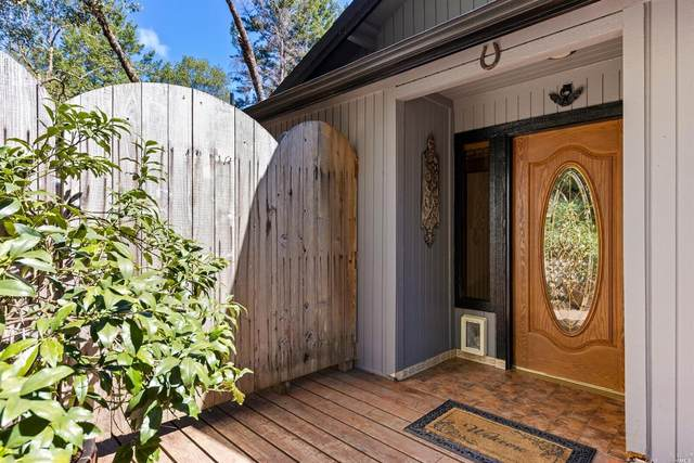 26760 Oriole Drive, Willits, CA 95490 (#321047134) :: Jimmy Castro Real Estate Group