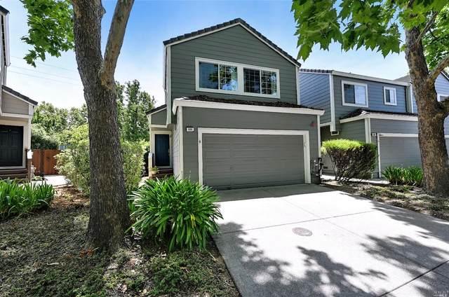 806 Chardonnay Circle, Petaluma, CA 94954 (#321049983) :: Hiraeth Homes
