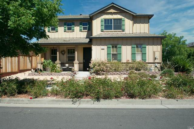 2369 Sandi Lane, Santa Rosa, CA 95403 (#321050223) :: Team O'Brien Real Estate