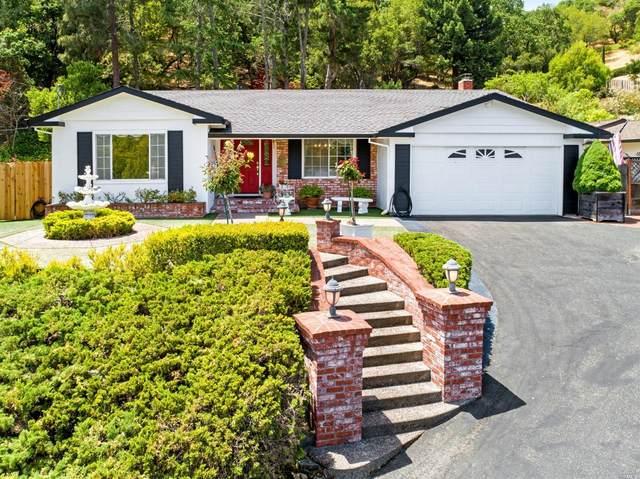 70 Gregg Place, Novato, CA 94949 (#321049974) :: RE/MAX GOLD
