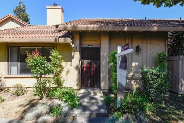 58 Del Prado Circle, Fairfield, CA 94533 (#321036716) :: Corcoran Global Living
