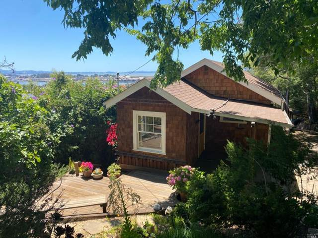 206 Craven Street, Vallejo, CA 94590 (#321050512) :: Lisa Perotti | Corcoran Global Living