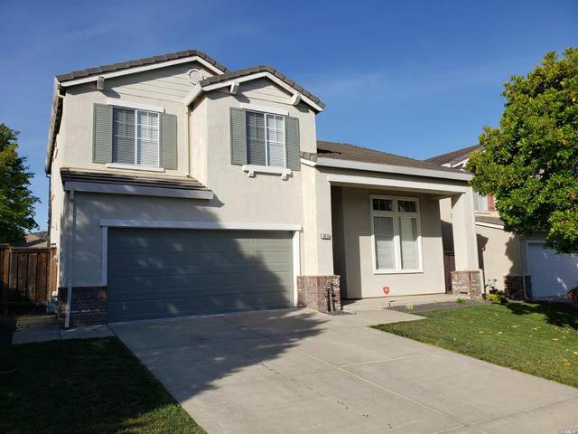 3414 Edgewater Place, Vallejo, CA 94591 (#321050514) :: Golden Gate Sotheby's International Realty
