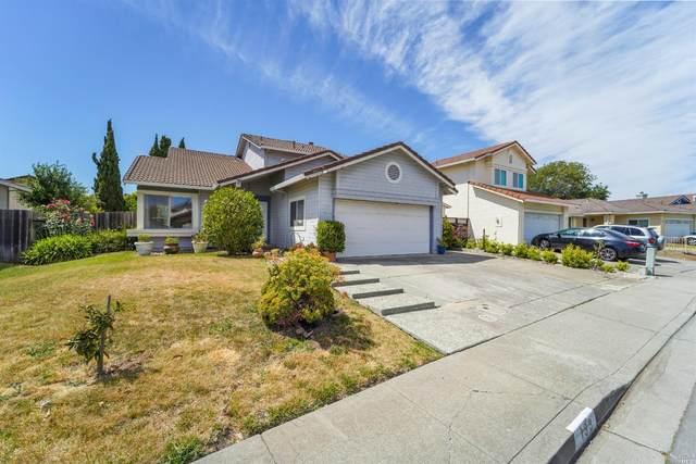 133 Belvedere Court, Vallejo, CA 94589 (#321050631) :: Corcoran Global Living
