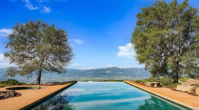 230 Long Ranch Road, St. Helena, CA 94574 (#321050135) :: Lisa Perotti   Corcoran Global Living