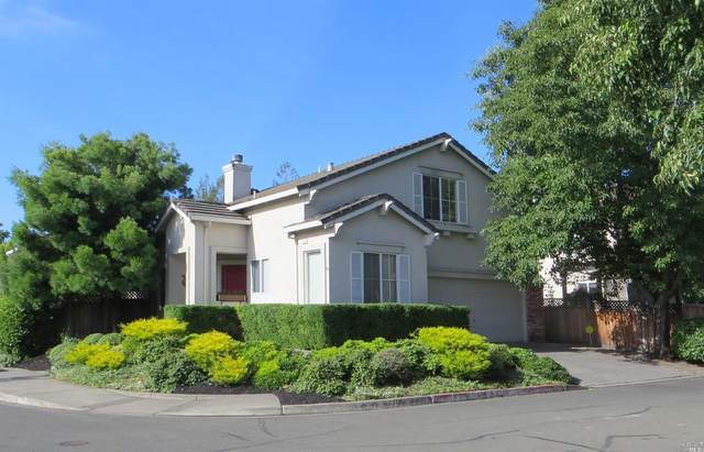 139 Wingard Circle, Napa, CA 94558 (#321042600) :: The Abramowicz Group