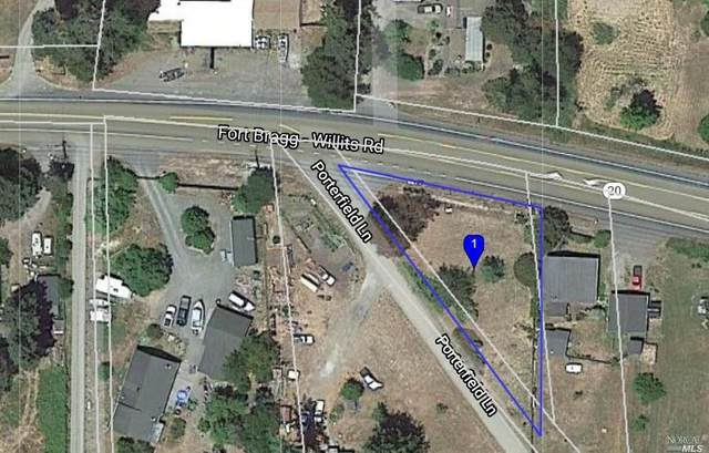 31051 Highway 20, Fort Bragg, CA 95437 (#321050729) :: Lisa Perotti   Corcoran Global Living
