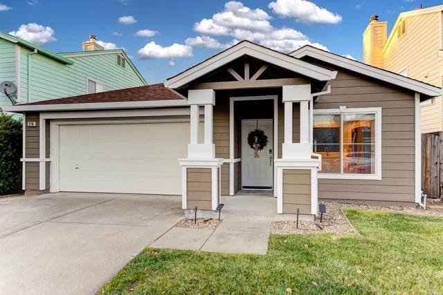 278 Todd Avenue, Sonoma, CA 95476 (#321050728) :: Jimmy Castro Real Estate Group