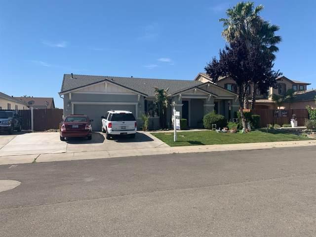 3448 Croft Way, Live Oak, CA 95953 (#221062940) :: Team O'Brien Real Estate