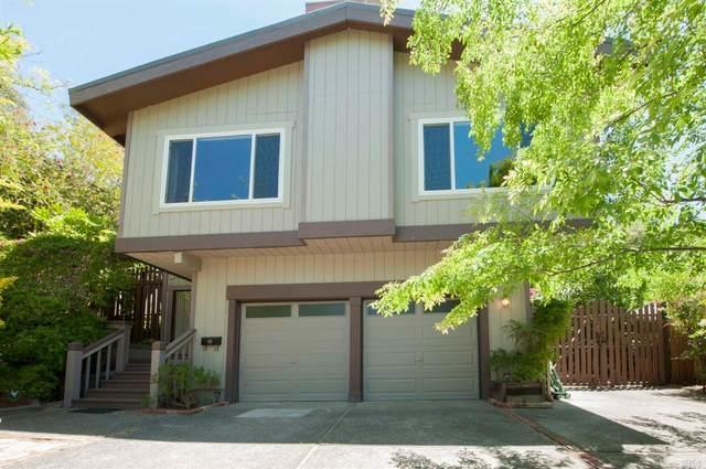 52 Cordone Drive, San Anselmo, CA 94960 (#321050366) :: Golden Gate Sotheby's International Realty