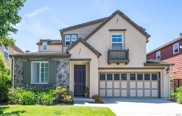 24 Tan Oak Way, Novato, CA 94949 (#321049373) :: Jimmy Castro Real Estate Group