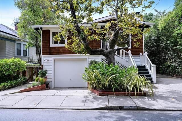 47 Magnolia Avenue, San Anselmo, CA 94960 (#321048089) :: Golden Gate Sotheby's International Realty