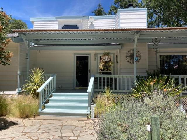 6 Lookout Court, Napa, CA 94558 (#321049995) :: Jimmy Castro Real Estate Group