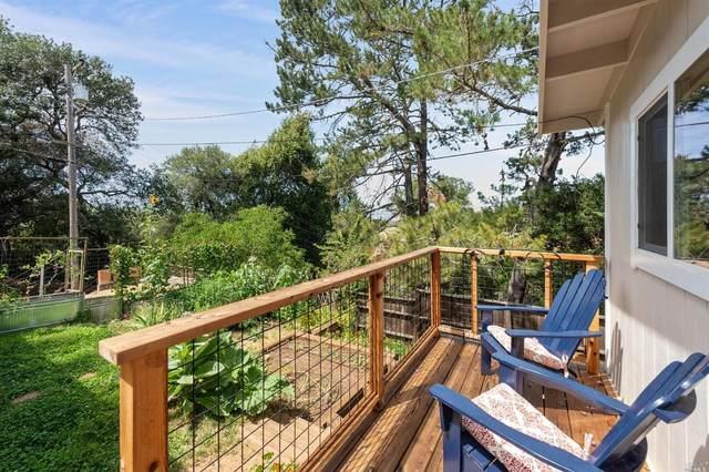 104 Suncrest Hill Drive, Petaluma, CA 94952 (#321050683) :: Intero Real Estate Services