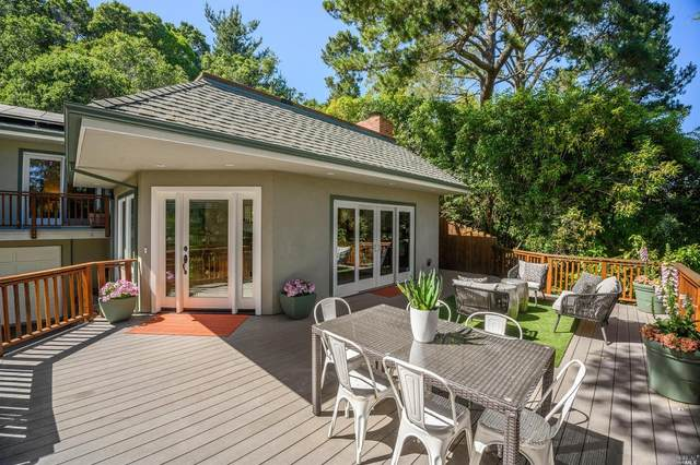 115 Circle Avenue, Mill Valley, CA 94941 (#321050987) :: Golden Gate Sotheby's International Realty