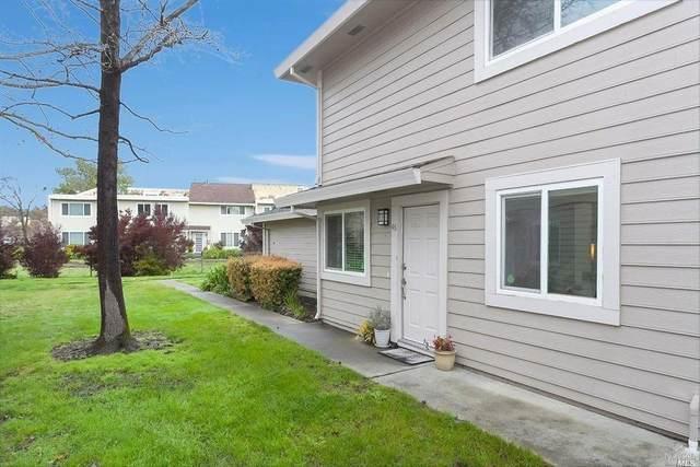 46 Tahoe Circle, Novato, CA 94947 (#321050785) :: Lisa Perotti | Corcoran Global Living