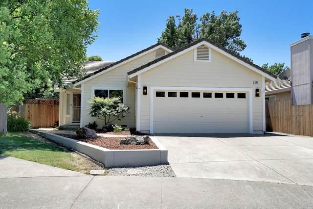 549 Cockspur Court, Windsor, CA 95492 (#321050920) :: Intero Real Estate Services