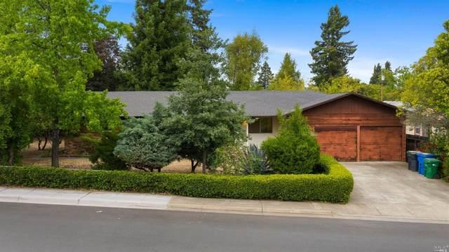 810 Walnut Avenue, Ukiah, CA 95482 (#321051084) :: Lisa Perotti | Corcoran Global Living