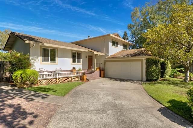 651 Hudson Court, Sonoma, CA 95476 (#321039742) :: Corcoran Global Living