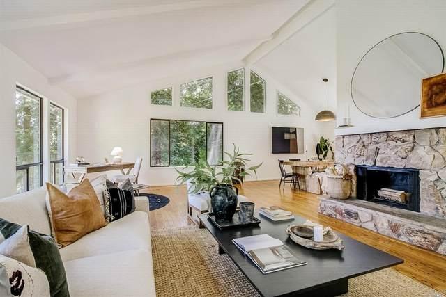 1069 Meadowsweet Drive, Corte Madera, CA 94925 (#321051093) :: Golden Gate Sotheby's International Realty