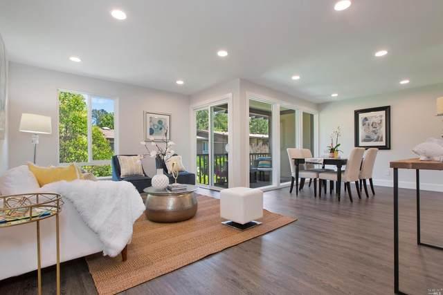 56 Surrey Lane, San Rafael, CA 94903 (#321045107) :: Jimmy Castro Real Estate Group