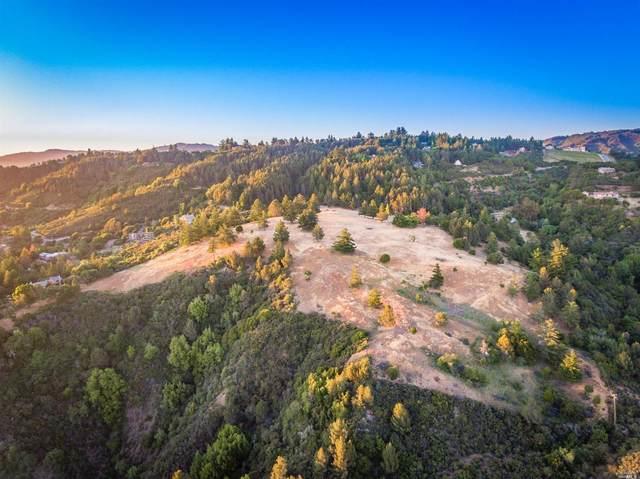 26500 Loma Prieta Avenue, Los Gatos Mtns SCZ, CA 95033 (#321050685) :: Team O'Brien Real Estate