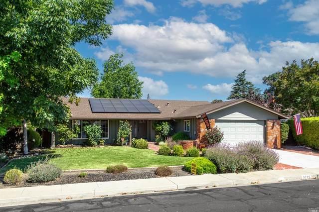 3725 Cottonwood Drive, Concord, CA 94519 (#321050159) :: Rapisarda Real Estate