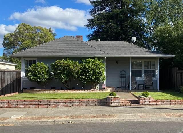 617 Jones Street, Ukiah, CA 95482 (#321051052) :: Lisa Perotti | Corcoran Global Living