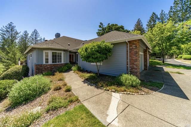 1031 Oak Mesa Drive, Santa Rosa, CA 95409 (#321051031) :: RE/MAX GOLD