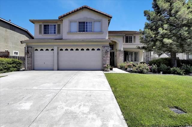 913 Mimosa Drive, Vacaville, CA 95687 (#321051159) :: Lisa Perotti | Corcoran Global Living