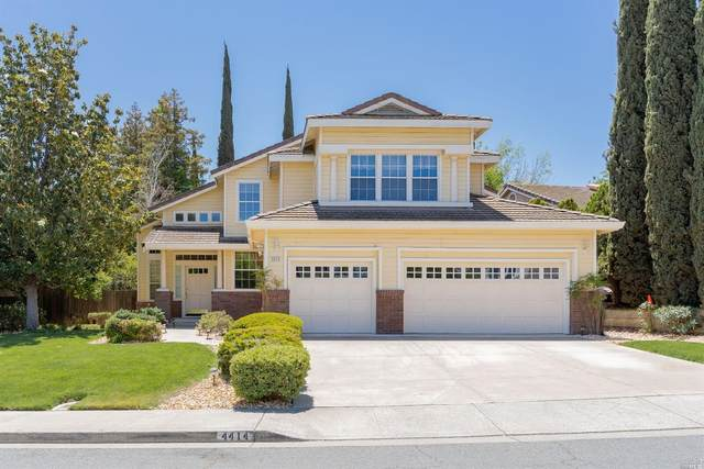 4414 Horseshoe Circle, Antioch, CA 94531 (#321051266) :: Team O'Brien Real Estate