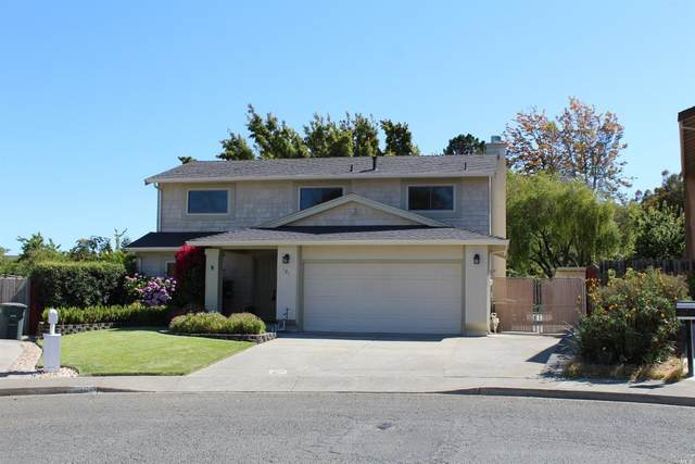101 Malaga Court, Vallejo, CA 94591 (#321050532) :: Golden Gate Sotheby's International Realty