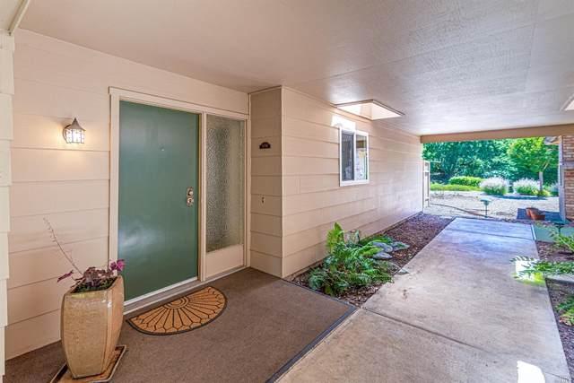 6496 Meadowridge Drive, Santa Rosa, CA 95409 (#321051331) :: RE/MAX GOLD
