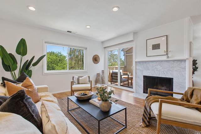 15 Emerson Drive, Mill Valley, CA 94941 (#321044752) :: Golden Gate Sotheby's International Realty